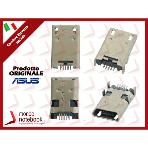 Connettore Ricarica Micro USB ASUS T100 Series