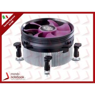 COOLER COOLER MASTER XDream i117 INTEL SKT 1156/1155/775 RR-X117-18FP-R1