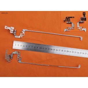 Coppia Cerniere hinges Lenovo IdeaPad 100-15IBY 100-15
