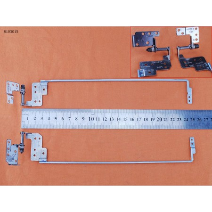 Coppia Cerniere hinges Lenovo Ideapad 300-15IBR 300-15ISK