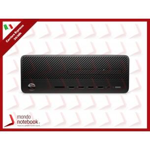 PC HP 290 G2 SFF 8VS03EA i3-8100 8GB SSD256GB DVD Tastiera Mouse W10P