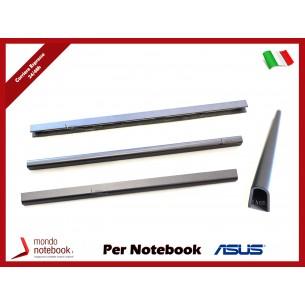 Copri Cerniere Cover Hinge ASUS S410UA X411 Series (Grigio Scuro)