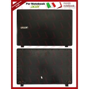 Cover LCD ACER Aspire V3-532 E5-551 E5-571 E5-511 TMP256-M (Nera) Compatibile