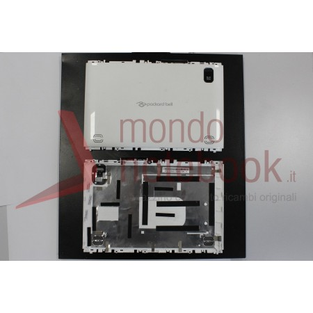 Cover LCD ACER Packard Bell Tablet Liberty G100 (BIANCA) (RICONDIZIONATA)