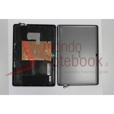 Cover LCD ACER Packard Bell Tablet Liberty G100 (ROSSA) (RICONDIZIONATA)