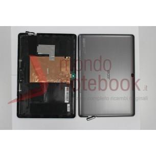 Display LCD con Touch Screen Originale SAMSUNG Galaxy S5 SM-G900F (Nero)