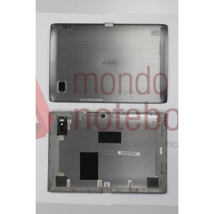 Display LCD con Touch Screen Originale SAMSUNG Galaxy S6 G920 (Nero)