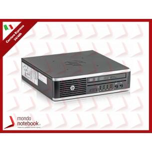 PC HP REFURBISHED COMPAQ 8300 ELITE USDT i5-3470S 8GB 320GB NO DVD W10P