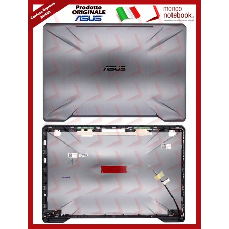 "Display LED 13,3"" (1366x768) WXGA HD SLIM (BRACKET LATERALI) 40 Pin DX (LUCIDO)"