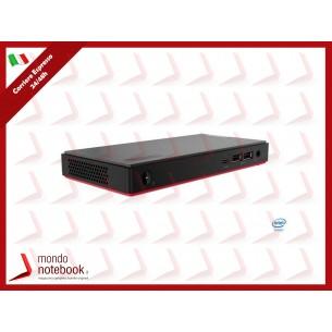 PC LENOVO M90n-1 Nano ThinkCentre 11AD000UIX i3-8145U 8GB SSD256GB NO DVD Tastiera e...