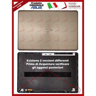 Cover LCD ASUS X510 X510UA X510UF X510UN X510UQ X510UR (Rose Gold) Versione 2