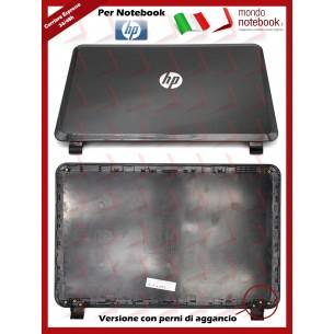 Cover LCD HP 15-D 15-D000 (Versione Con ganci cerniere)(Compatibile)