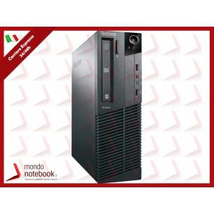 PC LENOVO REFURBISHED ThinkCentre M83 SFF i5-4430 4GB HDD 250GB W10P