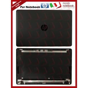 Cover LCD HP 250 G7, 255 G7 (Black)