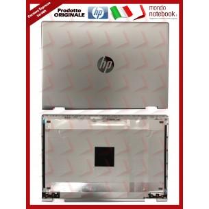 Cover LCD HP Pavilion X360 14-CD 14-CD005ns (Silver)