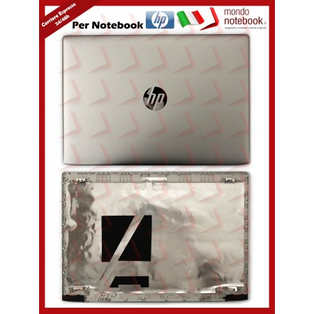 Cover LCD HP Probook 440 G5 445 G5 446 G5 (Silver)