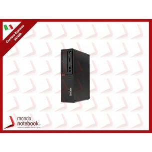 PC LENOVO ThinkCentre M720S SFF 10ST007GIX i5-9400 8GB SSD512GB DVD Tastiera Mouse W10P
