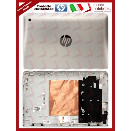 Cover LCD HP X2 10-P, 210 G2 (Silver)