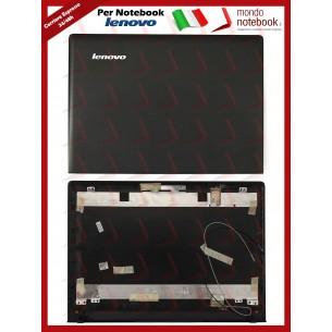 Cover LCD LENOVO G40-30 G40-45 G40-70 G40-80 Z40-30 Z40-45 Z40-75 Z40-80 (Nera)