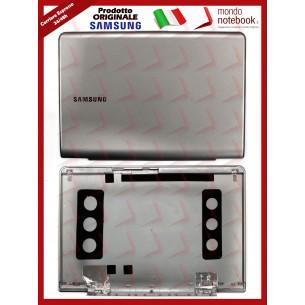 Cover LCD SAMSUNG NP535U3C NP530U3C NP530U3B Series SILVER