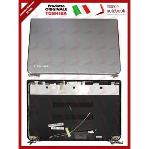 Cover LCD TOSHIBA Satellite L50-A-12L L50-A-126 L50-A-12Q L50-A-133 (SILVER)