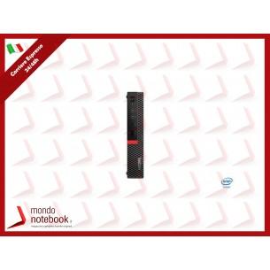 PC LENOVO ThinkCentre M920q Tiny 10RS003XIX i7-9700T 16GB SSD512GB NO DVD Tastiera...