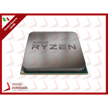 CPU AMD RYZEN 7 3700X 4.40 GHz 8 CORE 36MB SKT AM4 - 65W - 100-100000071BOX