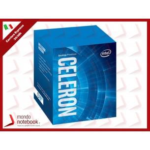 CPU INTEL CELERON G4920 (Coffee Lake) 3.2 GHz - 2MB 1151 pin - BOX- BX80684G4920