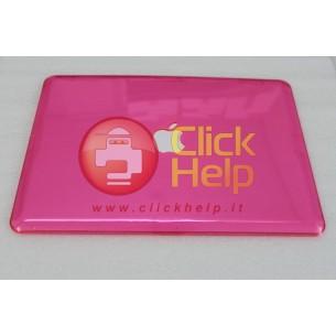 """Crystal Cover per Macbook Pro 13.3"""" (ROSA)"""