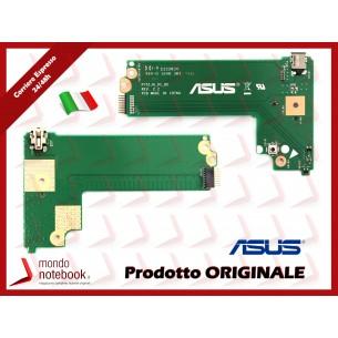 Inverter Board LCD TOSHIBA Satellite Pro A300D (4 PIN)