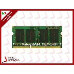 DDR 3 x NB SO-DIMM KINGSTON 4Gb 1333Mhz - KVR13S9S8/4 Single Rank