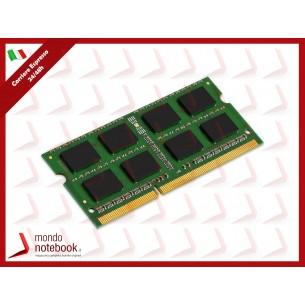 DDR 4 x NB SO-DIMM KINGSTON 16Gb 2400Mhz - CL17 KVR24S17D8/16