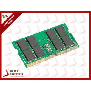 DDR 4 x NB SO-DIMM KINGSTON 16Gb 2400Mhz - KCP424SD8/16