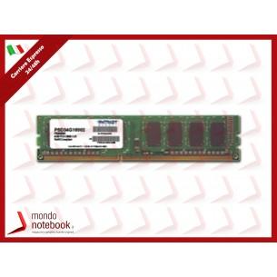 DDR3 PATRIOT 4GB 1600Mhz - PSD34G16002