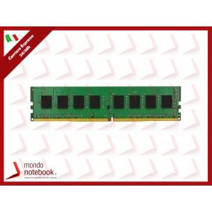 DDR4 KINGSTON 8Gb 2666Mhz - CL19 - KVR26N19S8/8