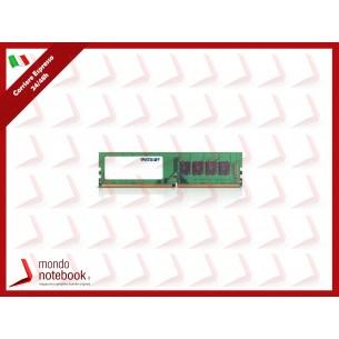 DDR4 PATRIOT 8GB 2400Mhz - PSD48G240081- SINGLE RANK