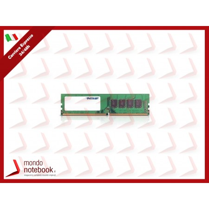 DDR4 PATRIOT 8GB 2666Mhz - PSD48G266681