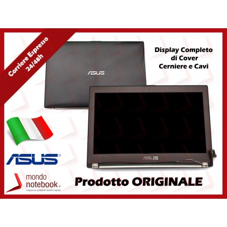 Display Completo ASUS UX31E