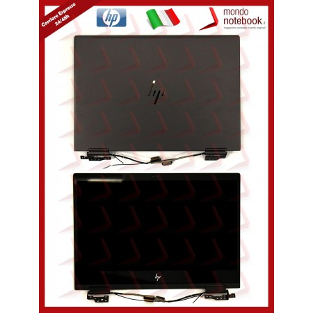 Display Completo di Touchscreen per HP Envy x360 13M-AG - Assembly