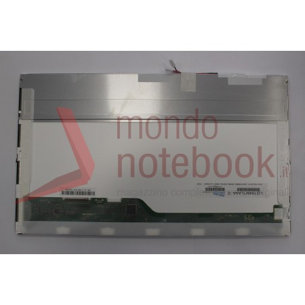Display LCD 16,4'' INVERTER LQ164M1LA4A (DUAL LAMP)
