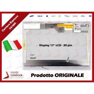 "Display LCD 17"" INVERTER B170UW01 FHD (1920x1200) 30 Pin"