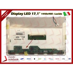 """Display LCD 17,1"""" INVERTER DUAL LAMP LP171W93"""