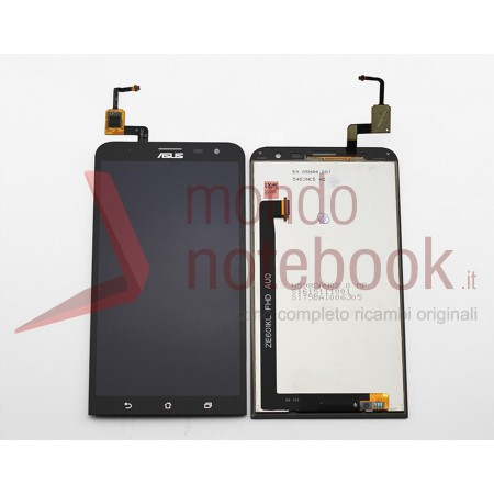Display LCD con Touch Screen Compatibile Asus ZenFone 2 Laser ZE601KL Z011d
