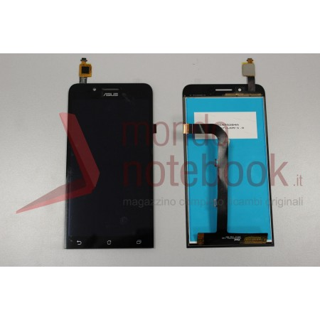 Display LCD con Touch Screen Compatibile Asus ZenFone Live G500TG