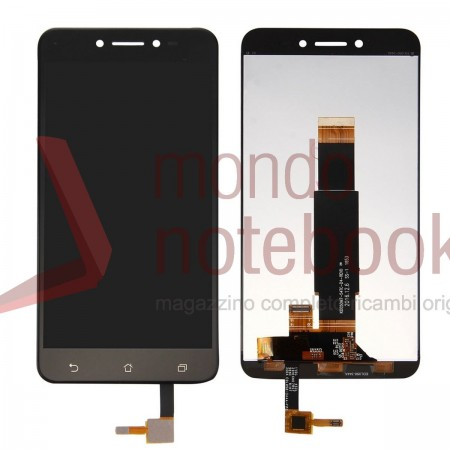 Display LCD con Touch Screen Compatibile Asus ZenFone Live ZB501KL