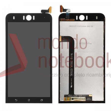 Display LCD con Touch Screen Compatibile Asus ZenFone Selfie ZD551KL