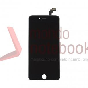 Display LCD con Touch Screen Compatibile per APPLE Iphone 6 PLUS (NERO) A+++