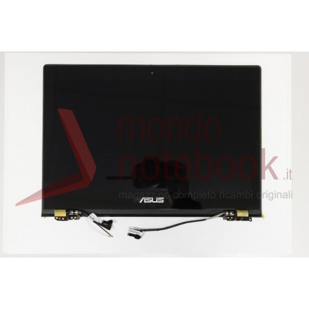 Display LCD con Touch Screen e Cornice per ASUS UX301LA Full HD
