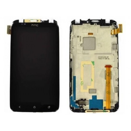 Display LCD con Touch Screen HTC One X  S720e G23
