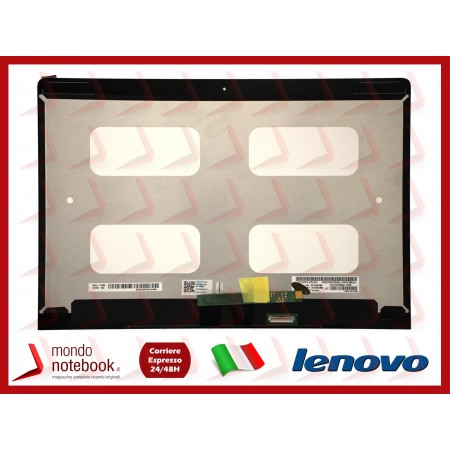 Display LCD con Touch Screen Lenovo Ideapad 710S PLUS Touch-13IKB 80YQ Assembly